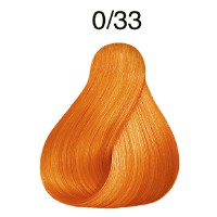 Wella Koleston Special Mix 0/33 gold-intensiv 60 ml