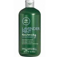 Paul Mitchell Tea Tree Collection Lavender Mint Moisturizing Conditioner 300 ml