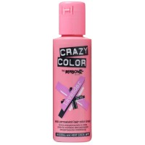 Crazy Color 54 Lavender 100 ml