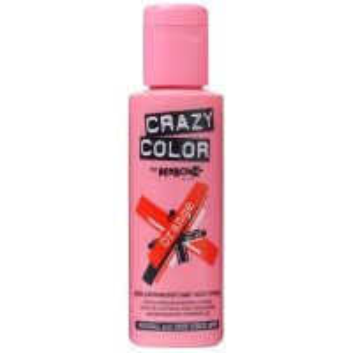Crazy Color 60 Orange 100 ml