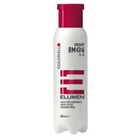 Goldwell Elumen Bright Haarfarbe BM@6 200ml