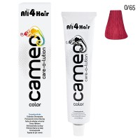 Cameo Color Haarfarbe 0/65 pink 60 ml