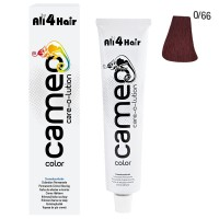 Cameo Color Haarfarbe 0/66 violett 60 ml