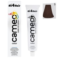 Cameo Color Haarfarbe 5 hellbraun 60 ml