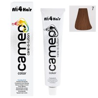 Cameo Color Haarfarbe 7 mittelblond 60 ml