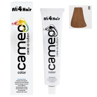 Cameo Color Haarfarbe 8 hellblond 60 ml