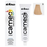 Cameo Color Haarfarbe 9 lichtblond 60 ml