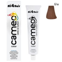 Cameo Color Haarfarbe 6/w dunkelblond warm 60 ml
