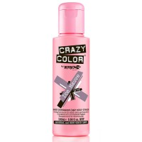 Crazy Color 73 Ice Mauve 100 ml