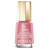 Mavala Mini Color Nagellack Lisboa 5 ml