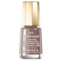 Mavala Mini Color Nagellack Marron Glace 5 ml