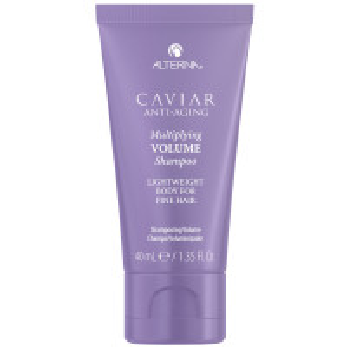 Alterna Caviar Multiplying Volume Shampoo mini 40 ml