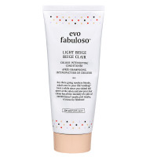 evo Fabuloso Light Beige Colour Boosting Treatment 220 ml
