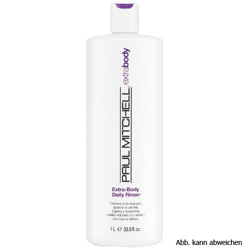 Paul Mitchell Extra-Body Rinse 1000 ml