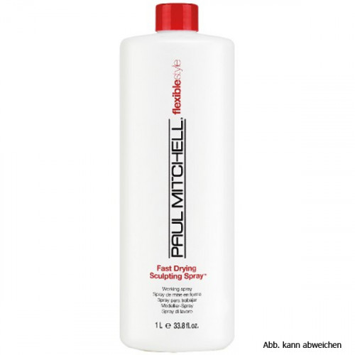 Paul Mitchell Flexible Style Fast Drying Sculpting Spray 1000 ml