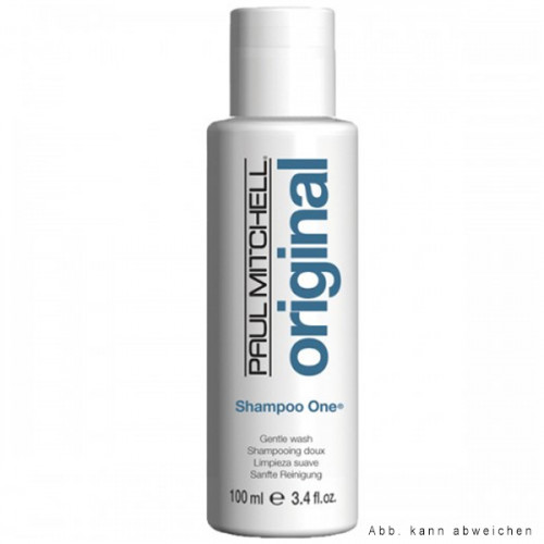 Paul Mitchell Classic Line Shampoo One 100 ml