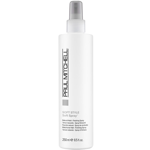 Paul Mitchell Soft Style Soft Spray 250 ml