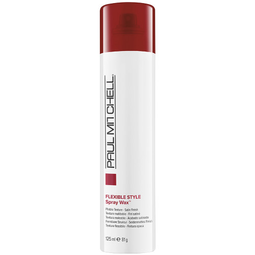 Paul Mitchell Flexibel Style Spray Wax Medium Hold 125 ml