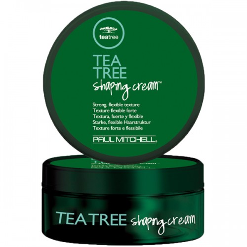 Paul Mitchell Tea Tree Collection Shaping Cream 10 g