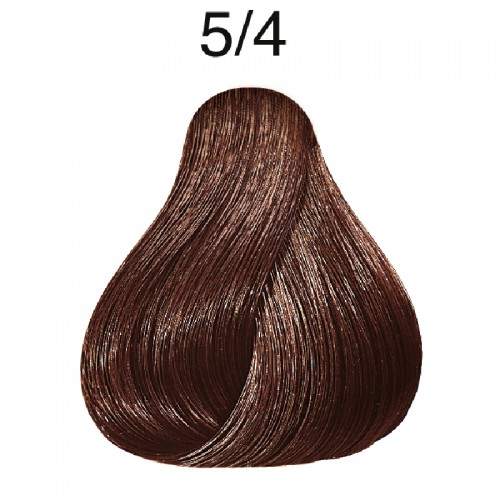 Wella Color Touch Vibrant Reds 5/4 rot