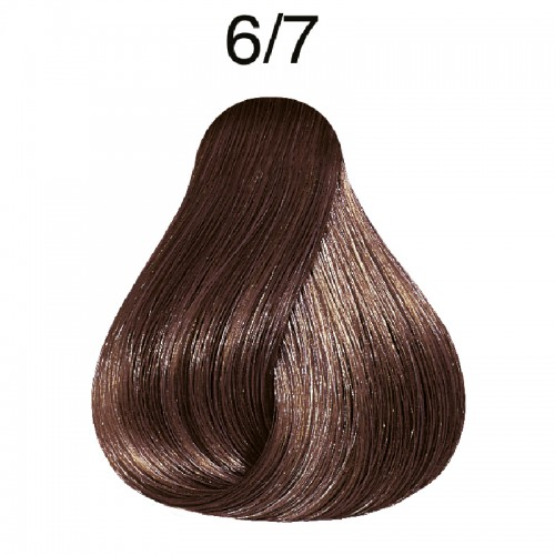 Wella Color Touch Deep Browns 6/7 braun