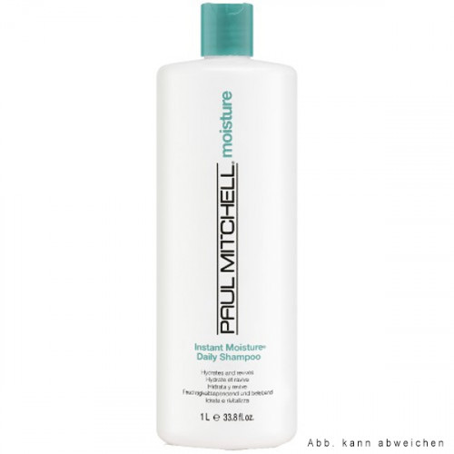Paul Mitchell Instant Moisture Shampoo 1000 ml