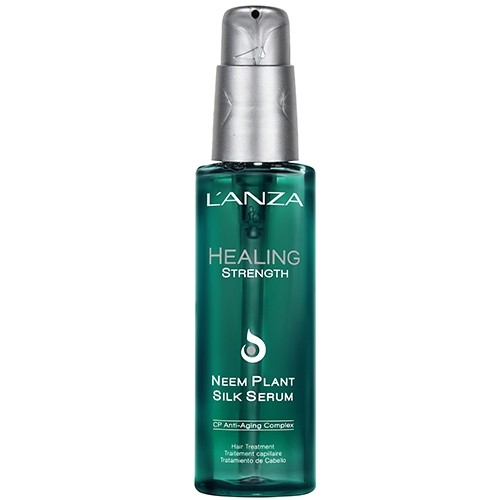 Lanza Healing Strength Neem Plant Silk Serum
