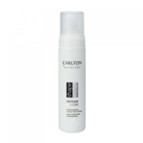 Carlton Shape & Shine Foam Ultra 200 ml