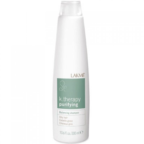 Lakmé K.THERAPY PURIFYING Purifying Balancing Shampoo