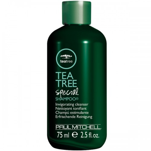 Paul Mitchell Tea Tree Special Shampoo 75 ml