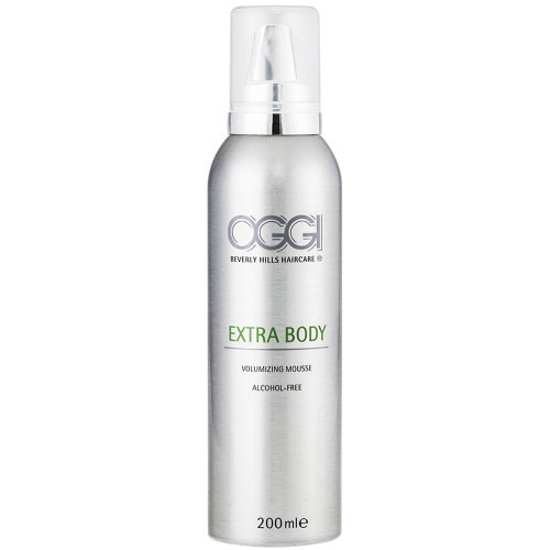 Oggi Extra Body Voluminizing Mousse