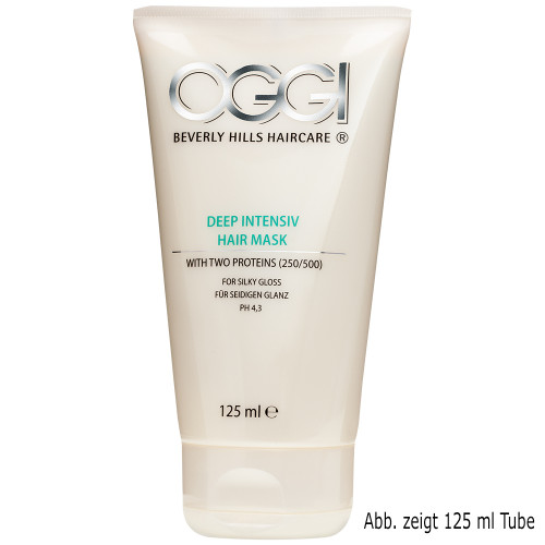 Oggi Deep Intensiv Hair Mask 1000 ml