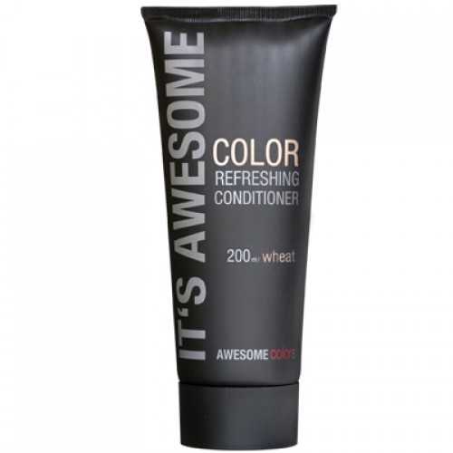 sexyhair AWESOMEcolors Refreshing Conditioner Wheat