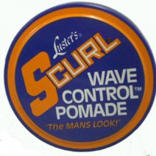 S-Curl
