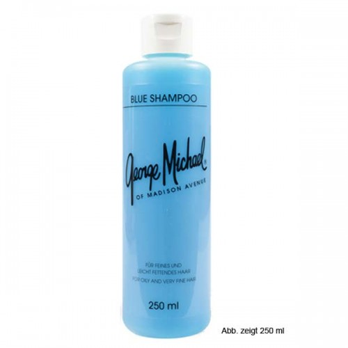 George Michael Blue Shampoo 1000 ml