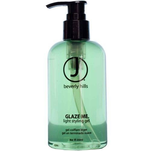 J Beverly Hills Glaze Me light styling gel 250 ml