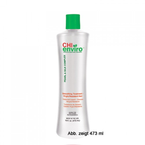 CHI  Enviro Treatment normales Haar