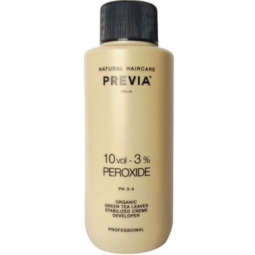 Previa Creme Peroxide 10 Vol 3% 150 ml
