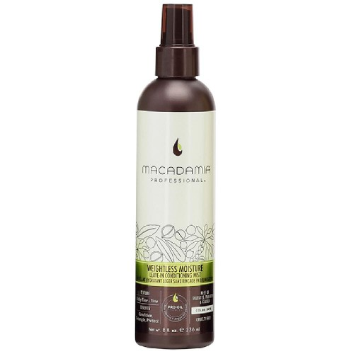 MACADAMIA Weightless Moisture Conditioning Mist 237 ml