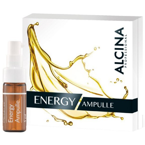 Alcina Energy Ampulle 5 ml