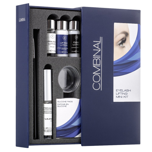 Combinal Eyelash Lifting Mini-Kit