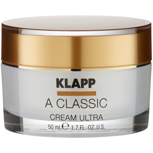 Klapp Cosmetics A Classic Cream Ultra 50 ml