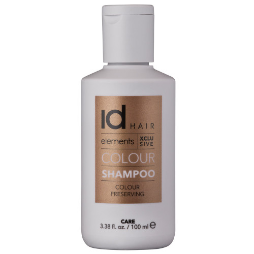 Id Hair Elements Xclusive Colour Shampoo 100 ml
