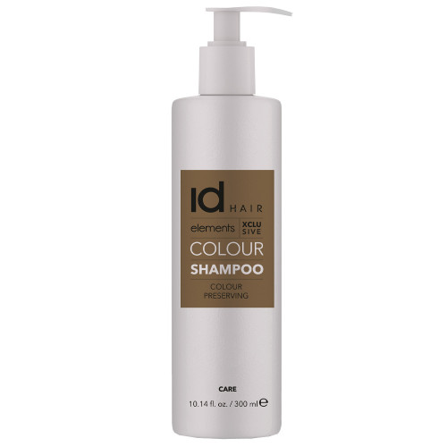 Id Hair Elements Xclusive Colour Shampoo 300 ml