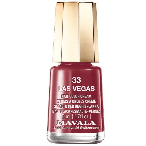 Mavala Mini Color Nagellack Las Vegas 5 ml