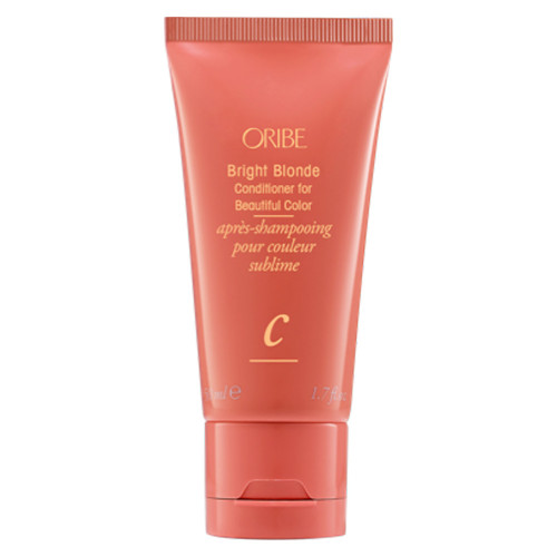 Oribe Bright Blonde Conditioner For Beautiful Color 50 ml