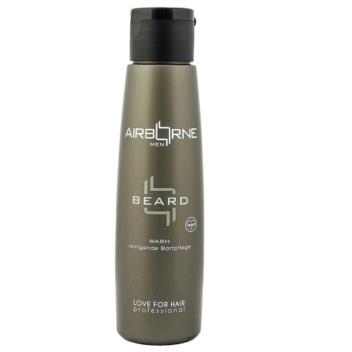 LOVE FOR HAIR Professional Airborne Beard Wash 100 ml