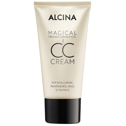 Alcina Magical Transformation CC Cream 50 ml