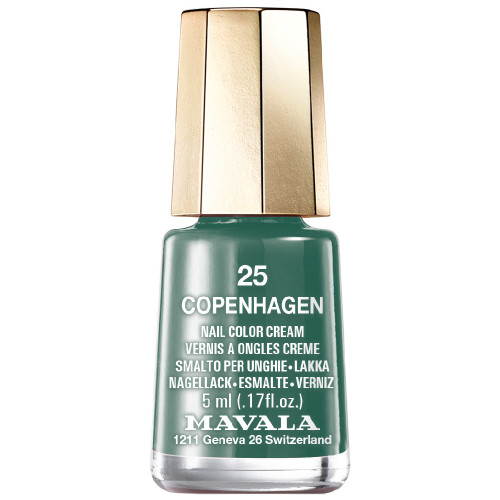 Mavala Nagellack New Look Color´s Copenhagen 5 ml