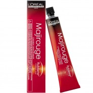 Loreal Majirouge 6,66 dunkelblond intensiv tiefes rot 50 ml